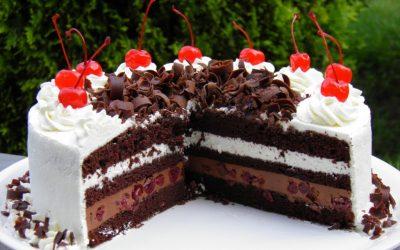 Torte za sva vremena