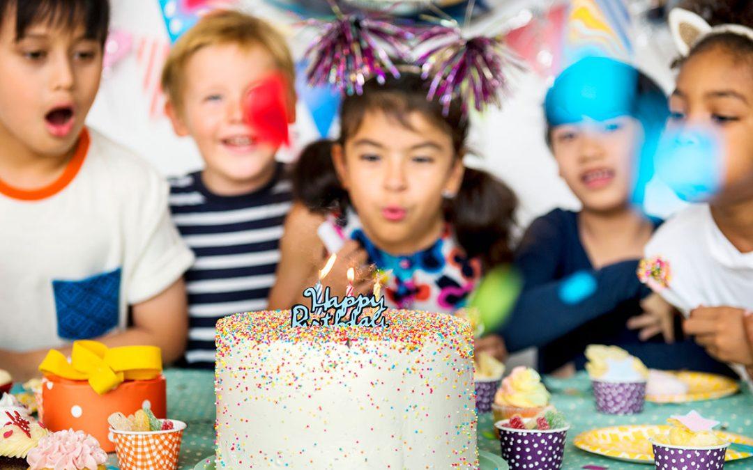 Naše carstvo rođendanskih torti