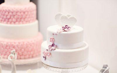 Kako do svadbene torte iz snova
