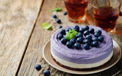 Jednostavne i ukusne – sirove torte